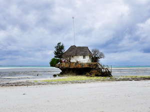 Zanzibar Holiday Photos
