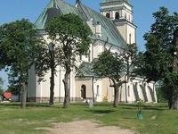 The Sanctuary of Maria Magdalena