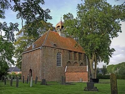 Thesinge Groningen - Netherlands