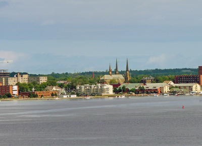 City Of Charlottetown