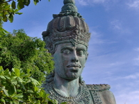 Garuda Wisnu Kencana