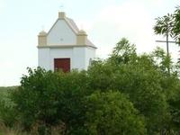 The St. Florian Chapel