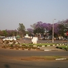 The Streets Of Ndola City Centre