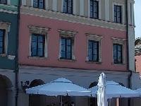 The Telanowski Or The Zamoyski House
