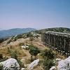 The Temple Of Apollo Epicurius At Bassae
