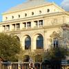 The Théâtre De La Ville