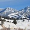 The Thunderer - Yellowstone - USA