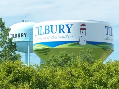 Tilbury