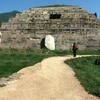 Ancient Koguryo Kingdom Tombs