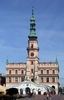 The Town Hall Zamość Poland