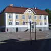 The Town Hall Of Ulricehamn