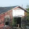 The Wagon Wheel Restaurant Abandoned In Cotulla