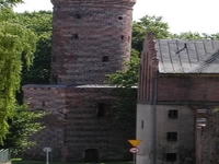 The Weaver's Tower