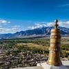 Thiksey Gompa - Ladakh - Jammu & Kashmir