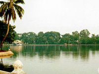 Thong Nhat Park