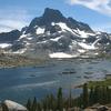 Thousand Island Lake