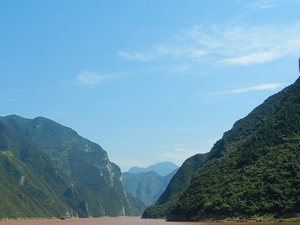 The Mysterious Tibet and Memorable Yangtze Cruise