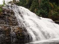 Thuy Tien Waterfall