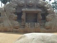 Tiger's Cave