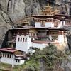 Tiger's Nest - Taktsang - Bhutang