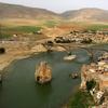 Tigris - Turkey - Southeastern Anatolia
