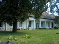 Tihanyi Mocsáry Mansion