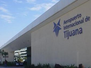 General Abelardo L. Rodríguez International Airport