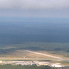 Timmins Airport Aerial