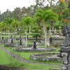 The Water Palace of Tirtagangga