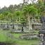 El palacio del agua de Tirtagangga