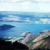Toba Lake In North Sumatra