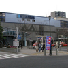 Nishi-Kasai Station