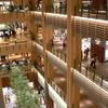 Inside The Galleria Of Tokyo Midtown