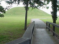 Toltec Mounds Archeological State Park