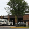 Tomahawk Wisconsin Fire Station
