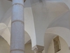 The Pillars And Vaulting Of Tomar Synagogue