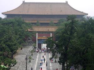 Xi'an Tombs and Temples Small-Group Tour Photos