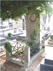 Grave Of François Pouqueville