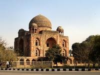 Rahim Khane Khanam Tomb