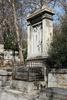 Tomb Of Luigi Cherubini