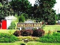 Tom's Cove Park