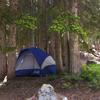 Tony Grove Campground