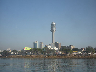 Dar es Salaam