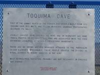 Toquima Cave