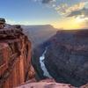 Toroweap Overlook - GCNP Arizona