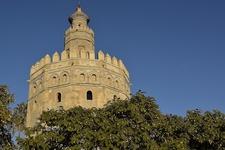 Torre Del Oro - Seville Andalusia