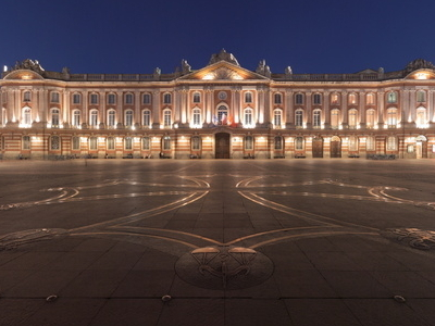 Capitole de Toulouse