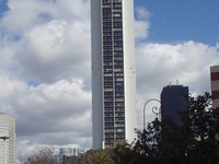Tour Défense 2000