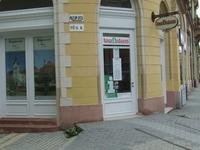 TOURINFORM - Kaposvar