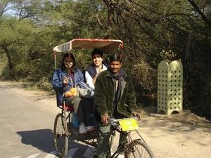2-Day Private Tour Of Bharatpur From Jaipur: Deeg Palace & Bharatpur Bird Sanctuary Photos